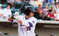 Carolina League – July 29, 2014 – Winston-Salem Shuts Out Frederick