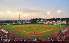 South Atlantic League Capsule – July 28, 2014 - Hickory Crawdads 3, Delmarva Shorebirds 2