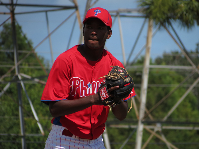 South Atlantic League – July 29, 2014 – Lakewood Rebounds to Down Kannapolis