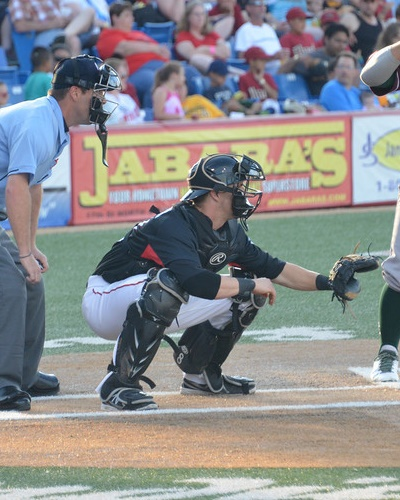 Wichita Wingnuts Win Late Again: Wingnuts Wire