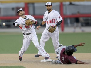 Brent Clevlen on Fire as Wichita Wingnuts Down Fargo-Moorhead RedHawks: Wingnuts Wire