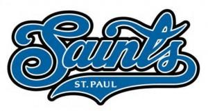 St. Paul Saints Losing Streak Ends, Wrigley Has Huge Game: Saints Summary