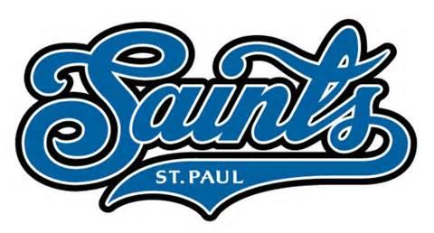 St. Paul Saints Bats Kept in Check as Team Falls 4-1: Saints Summary