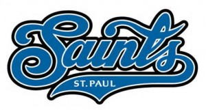 Big Innings Sink St. Paul Saints: Saints Summary