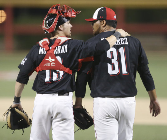 Wichita Wingnuts Proving to Be Cardiac Kids, Win Late: Wingnuts Wire