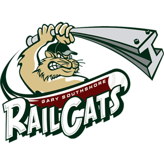 Dustin Crenshaw Guts Goldeyes, Gary RailCats Win 3-0: RailCats Round-Up