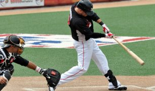 Wichita Wingnuts School Winnipeg Goldeyes on the Fine Art of Winning: Wingnuts Wire