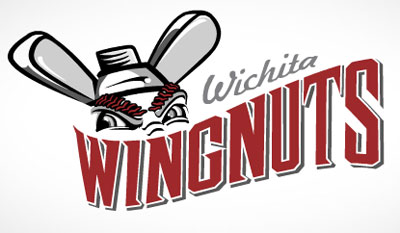 Wichita Wingnuts U. Teaches the Science of Never Letting Up: Wingnuts Wire