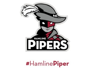 Hamline Pipers Play Beautiful Music in 37-6 Victory over Cougars