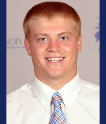 Zandy Stowell Leads the Team in Rushing and Ranks 22nd in Division-III Football