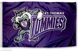 John Gould Comes Up Gold in St. Thomas Tommies Opening Round Victory, 57-14