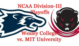 Division-III Football Playoffs: Round 2 Preview: Wesley vs. MIT