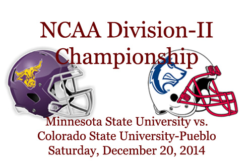 CSU-Pueblo ThunderWolves Defense Dominates to Bring Home Championship