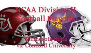 Minnesota State Rolls Over Concord, 47-13