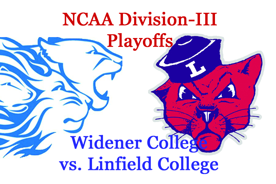 Linfield Wildcats Dominate Widener in 45-7 Victory