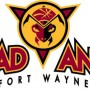 Fort Wayne Mad Ants Win in Maine