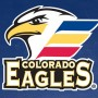 Colorado Comeback! Colorado Eagles Beat Bakersfield Condors 6-5