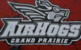 Grand Prairie AirHogs Press: Off-Season Report