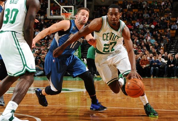 Fort Wayne Mad Ants Acquire Jordan Crawford
