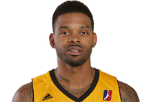 Fort Wayne Mad Ants Andre Emmett No. 20 on Prospect List