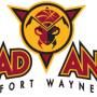 Fort Wayne Mad Ants Shock Maine Red Claws