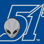 Las Vegas 51s Hold off Late Rally for 8-7 Win