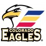 Colorado Eagles fall to playoff-bound Utah, 3-2 in OT