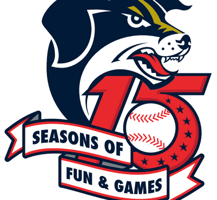 Late Rally Gives Saltdogs 6-5 Win Over St. Paul Saints