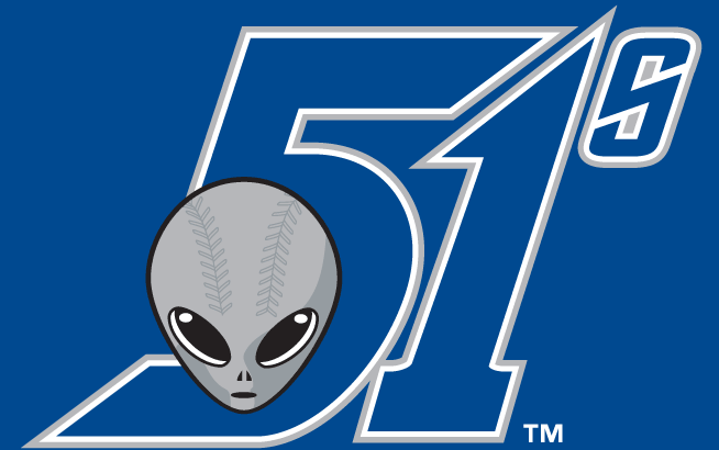 Kirk Nieuwenhuis Leads Las Vegas 51s Invasion in 11-5 Win