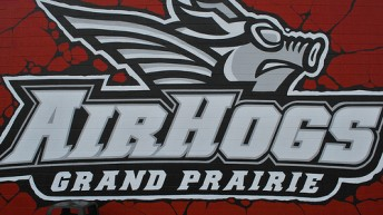 Grand Prairie AirHogs Week in Review, June 8-14, 2015