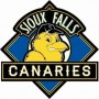 Miguel Pena Shuts Down Explorers in Sioux Falls Canaries 3-0 Win