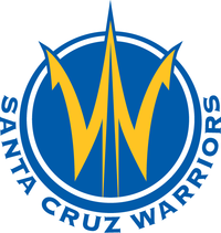 Golden State, Santa Cruz Warriors Make History