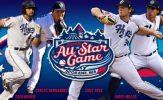 Hillsboro Hops All-Star Group