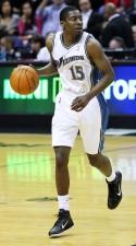 NBA D-League Fort Wayne Mad Ants Jordan Crawford