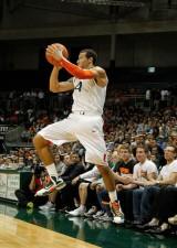 NBA D-League Fort Wayne Mad Ants Trey McKinney-Jones