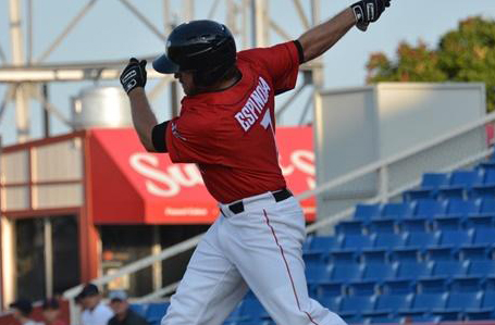 Integrity Leads to Success for Wichita Wingnuts David Espinosa