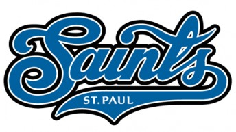 17-Hit Attack Paces St. Paul Saints 11-2 Victory; Club Set for Playoffs
