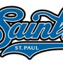Alonzo Harris Backs Dustin Crenshaw in St. Paul Saints 10-3 Victory