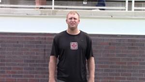 Grinnell College Jeff Pedersen 2