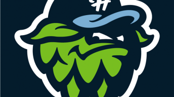 Hillsboro Hops Take First Game Against Tri-City Dust Devils, 2-1