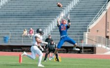 Macalester Scotts Victory Over Grinnell Pioneers