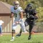Trey Anderson Quickly Settles into Bethel University Culture, Football