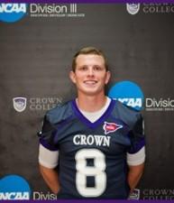 Crown College Brandon McCormick 4