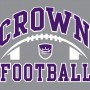 Brandon McCormick Leads Crown College to 22-14 Victory over Greenville