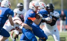 Macalester College Alec Beatty 1