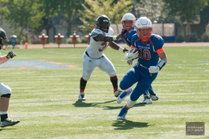 Macalester College Alec Beatty 8
