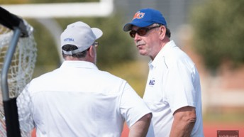 Lee Nystrom Returns to Help Make Fighting Scots Football Conference Power