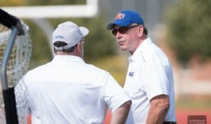 Macalester College Lee Nystrom Lead
