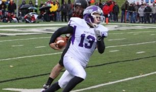 Mount Union Purple Raiders Feature