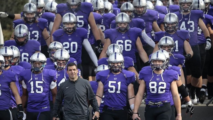 NCAA Division-III Playoffs: R. 2, Johnnies v. Tommies